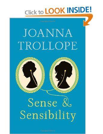 Sense & Sensibility: Amazon.co.uk: Joanna Trollope: Books