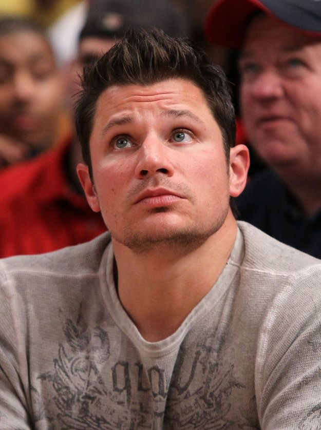 """Throw in the towel right off the bat. Women argue in ways that aren't rational to men."" –Nick Lachey  (In the words of the Guiness guys...Brilliant!)"