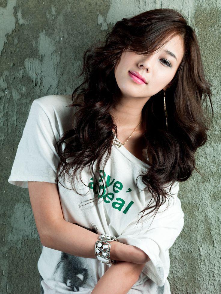 Girl model gallery