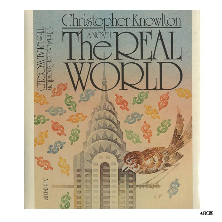 The real world - Knowlton