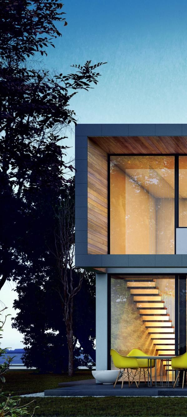 Timber cladding detail exterior pinterest mexico for Window cladding
