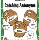 The Make, Take & Teach Antonym Baseball activity is a fun and engaging activity for teaching antonyms!  When you download this activity you'll ...