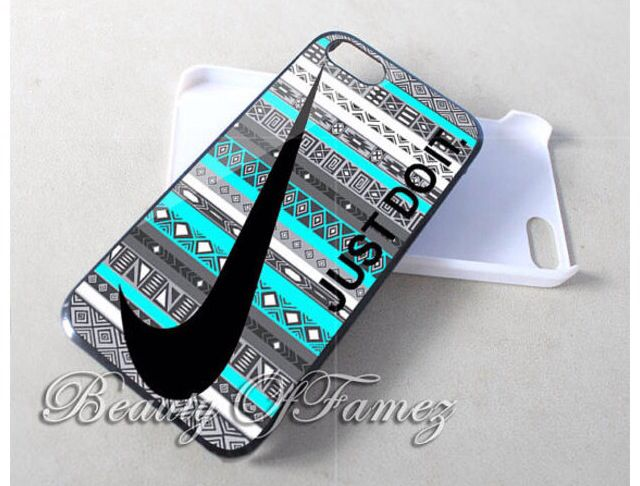 Just do it nike phone case