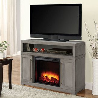 "<strong class=""js-codeception-manufacturer"">Pleasant Hearth</strong> Mackenzie Media Electric Fireplace"
