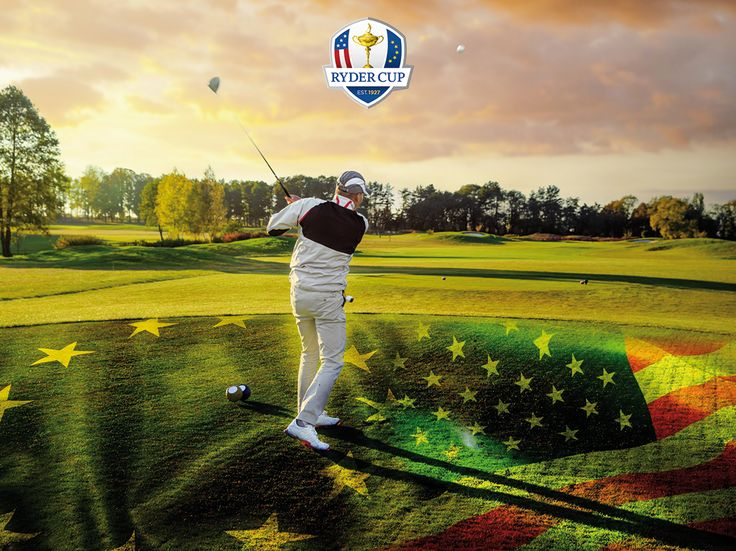 Italy to host the 2022 Ryder Cup.