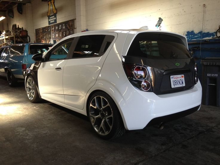 chevy sonic compact chevy edition pinterest cars. Black Bedroom Furniture Sets. Home Design Ideas