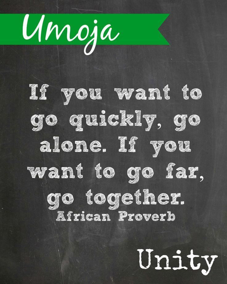 Unity Quotes. QuotesGram