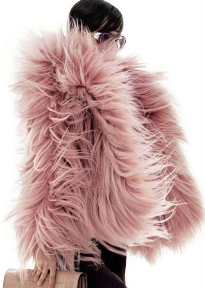 Pink fur love! Let us captivate your senses at Lou Lou & Percy with our luxurious on trend affordable fashion jewellery. www.loulouandpercy.com