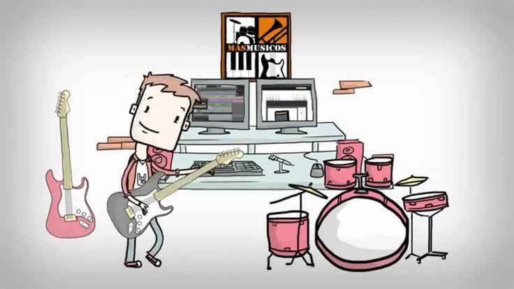 Mr.CD instrumentos la mejor tienda en línea de instrumentos musicales en México!