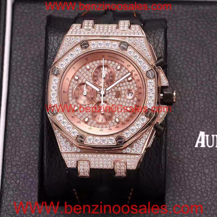 check out Iced out rose gol... at http://www.benzinoosales.com/products/iced-out-rose-gold-ap-audemars-piguet-royal-oak-off-shore-watch?utm_campaign=social_autopilot&utm_source=pin&utm_medium=pin plus 10% OFF nd #FREESHIPPING #assc #yeezyboost #offwhite #summer #cool #kyliejenner