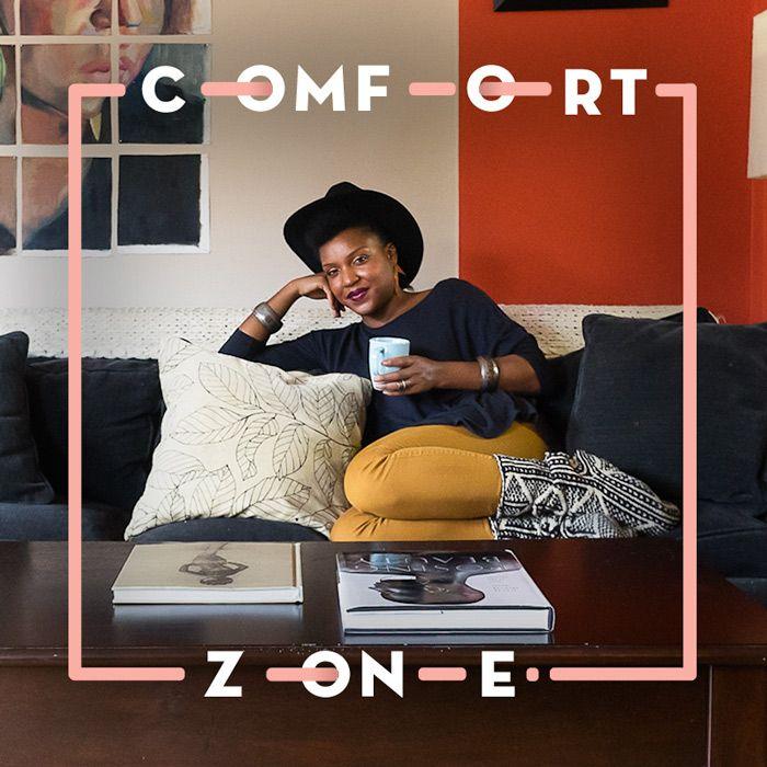 Comfort Zone: Ifétayo Abdus-Salam