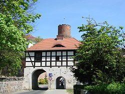 Łagów, Poland