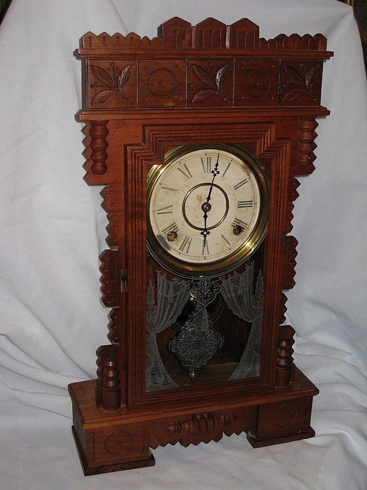 60 Best Antique Clocks Images On Pinterest Antique