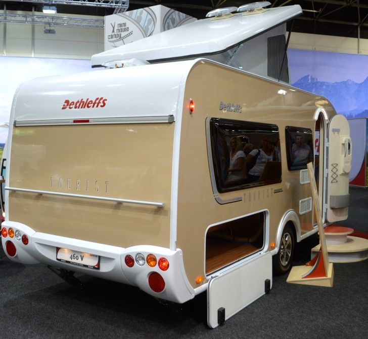 the dethleffs tourist sd 460 v trailers pinterest campers pictures and the o 39 jays. Black Bedroom Furniture Sets. Home Design Ideas