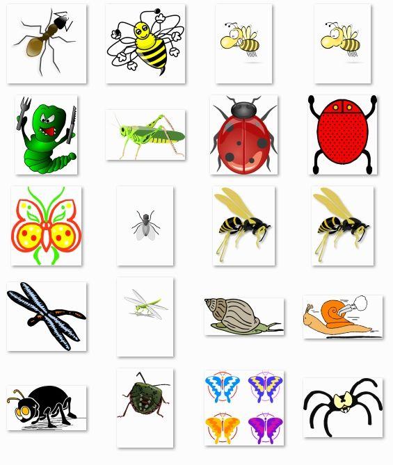 4500 clip arts libres de droits et rangés par catégories pour illustrer vos documents.