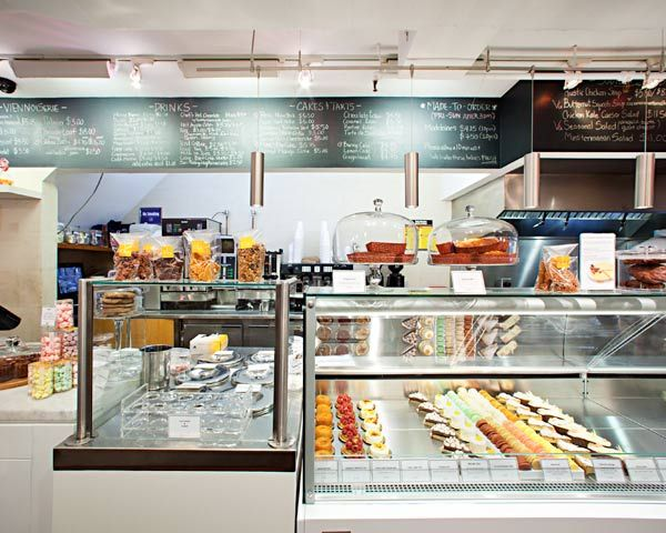 America's 50 Best Bakeries: http://www.thedailymeal.com/americas-50-best-bakeries/111313