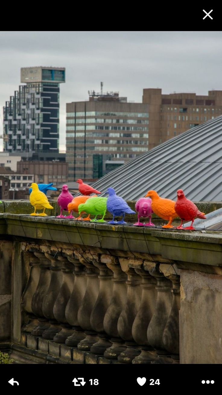 Liverpool art