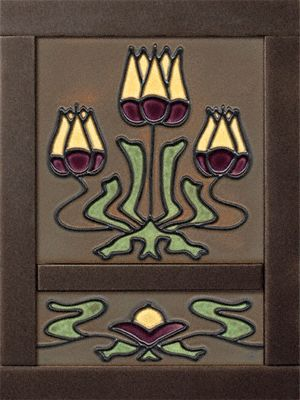craftman style artwork   specialize in Arts & Crafts, Bungalow, Craftsman, Art Nouveau and Art ...