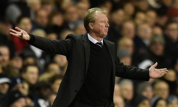 Steve McClaren says he would happily settle for a boring remainder of the season with Newcastle safe in mid-table after his side's recent resurgence-Nowbet888.com
