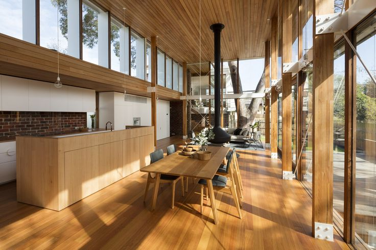 Gallery of Camberwell House / AM Architecture - 10