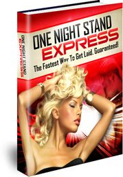 One Night Stand Express Prepare for some radical changes in your life. My friend Ryan D. has just revealed the number one technique he uses throughout the seduction to CONSISTENTLY and EASILY get him one night stands.  He's created a step by step system called One Night Stand Express that explains, in detail, the ... #MensDating, #Night, #NightStand, #OneNightStand, #OneNightStandExpress, #PushPull, #Seduction, #SkillsWithWomen, #StandExpress