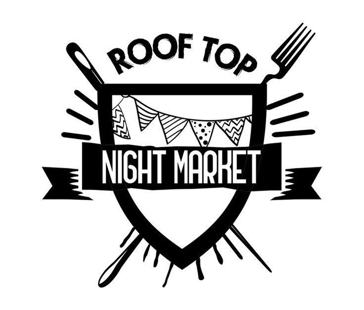 Roof Top Night Market, Musgrave Centre.