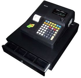 Cash registers are keeping the record of cash in an electronic form. A #cashregister is widely used with scanners, bar code reader, debit or credit card machines or scales for weighing different products. A computerized point of sale system allows a connection with cash registers.