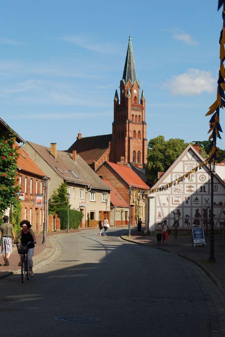 St. Marien in Röbel