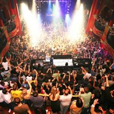 London - Heaven Nightclub (Bedrock)