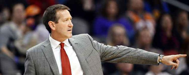 What will Jeff Hornacek bring to the Knicks? New York's new coach could look to implement a speedy offense that tries to get a lot of early shots.