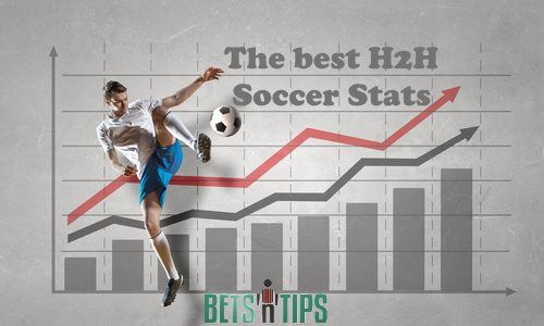 Head To Head Soccer analysis Our team is analyzing all head to head soccer records for the current day, in order to bring you the best head 2 head selection from our tipsters. However, to cut your time in search of the best h2h record, we are publishing what we think that is special or unusual. We are going with traditional 1×2 records, over 2.5, under 2.5, btts-Yes or No. When we notice something interesting in past performance and stats between two teams we are publishing. The best H2H…