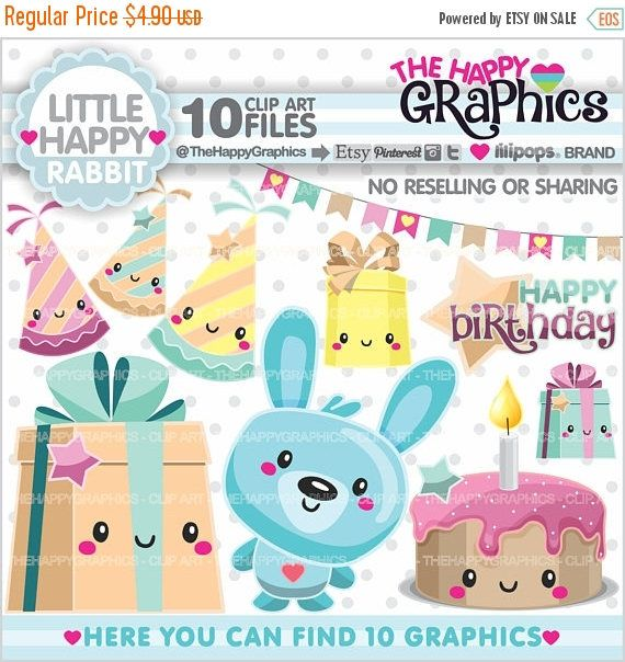 80%OFF - BIG SALE Rabbit Clipart, Rabbit Graphic, Commercial Use, Kawaii Clipart, Planner Accessories, Pet Clipart, Animal Graphics, Party,