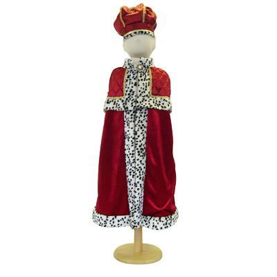 King by Travis Designs - Childrens & Baby Fancy Dress - Fudge Kids UK