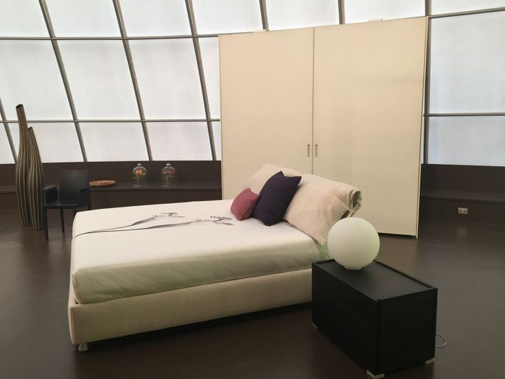 #Flou #Nathalie #bed Special price € 2.200,00