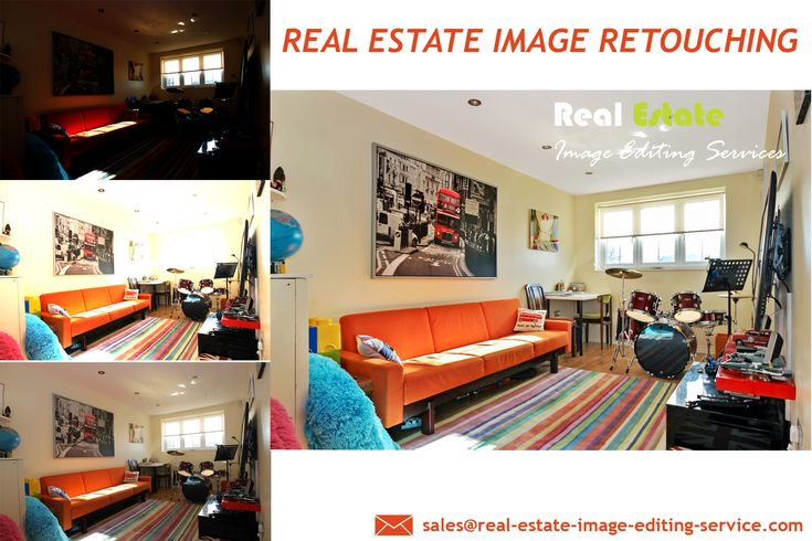 Real Estate Photo Retouching Services | High-Quality Real Estate Image Retouching Real Estate Photo Retouching Services- Outsource Image Post Processing services, Adding Fire to Fireplaces, Objects Removal, HDR Retouching, White Balancing to Real Estate Photo Retouching Professionals.