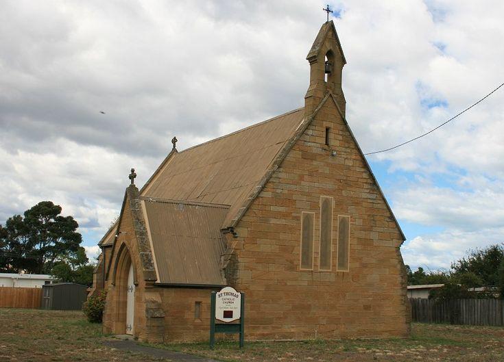 St Thomas's Catholic Church, Sorell