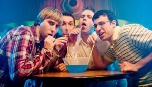 'Inbetweeners' movie is finally coming to the US!