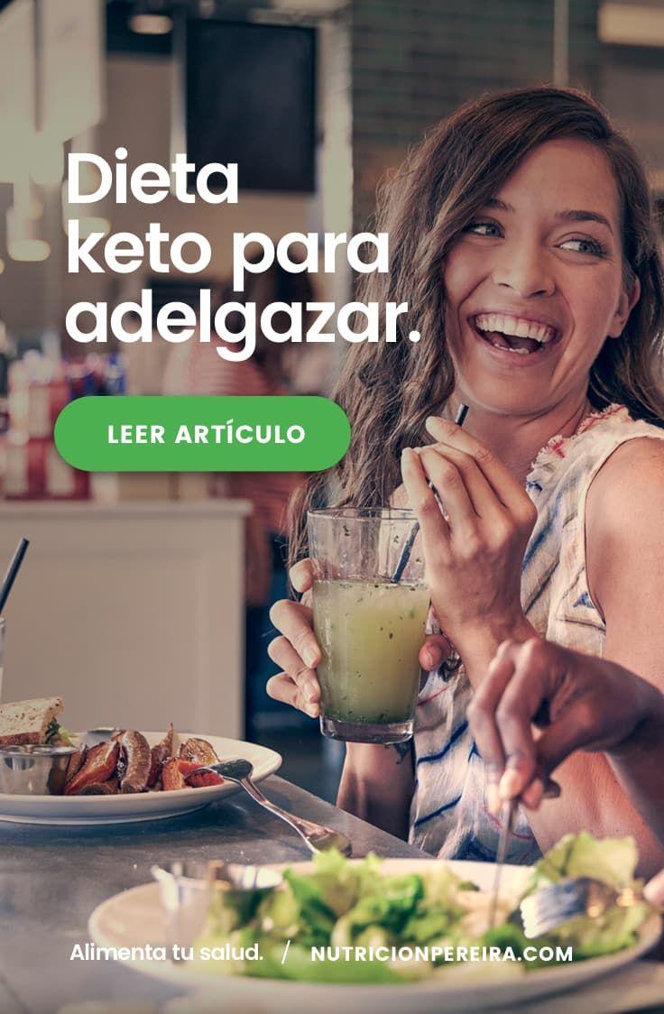 recetas de dieta cetosisgenica para adelgazar