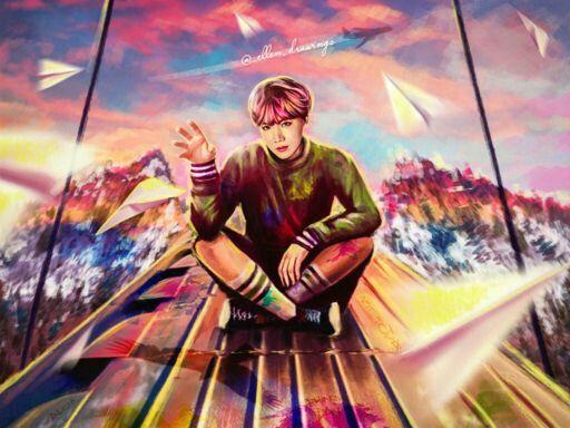 J-Hope Art