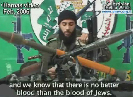Head of Biggest US Islamic Charity Supports Hamas