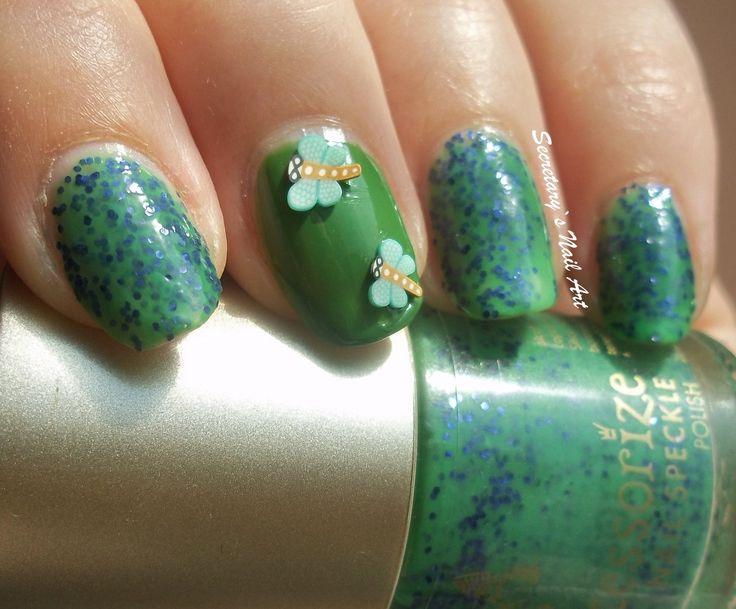 Mejores 199 imágenes de Secretary\'s Nail Art - Nail Art Designs en ...