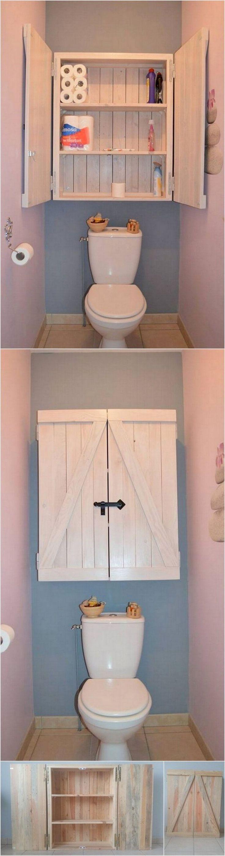 Pool bathroom ideas