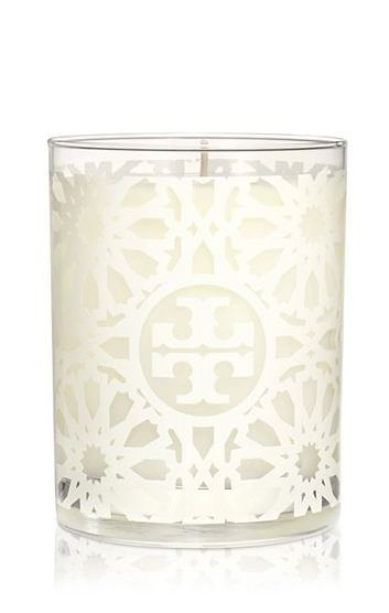 One of our favorite ways to say Happy Mother's Day... Tory Burch Fragrance Collection Candle