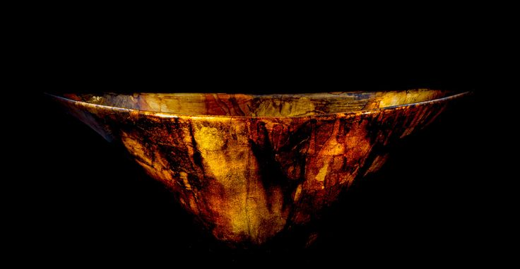 Photo Old Wood Bowl by John Bakach on 500px