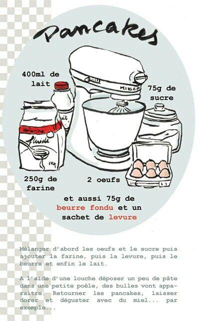 Pancakes tambouille