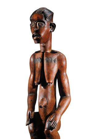 """From an Archetype of African Sculpture to a Universal Masterpiece"" 