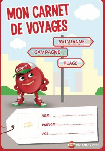 cahier de vacances 2013 gratuit
