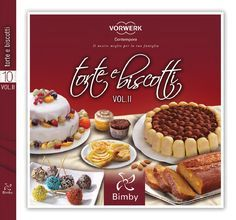 ISSUU - Torte e biscotti v2 di ContemporaSrl