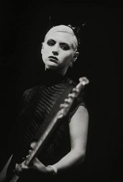The Smashing Pumpkins Live at Botanique Gardens on 1998-05-28