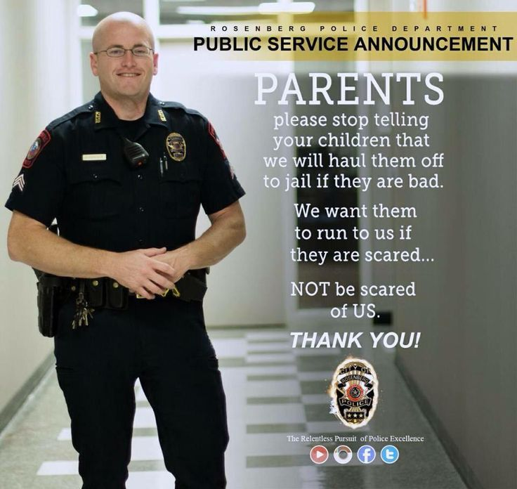 MI F.O.P on Police officer requirements, Police, Law